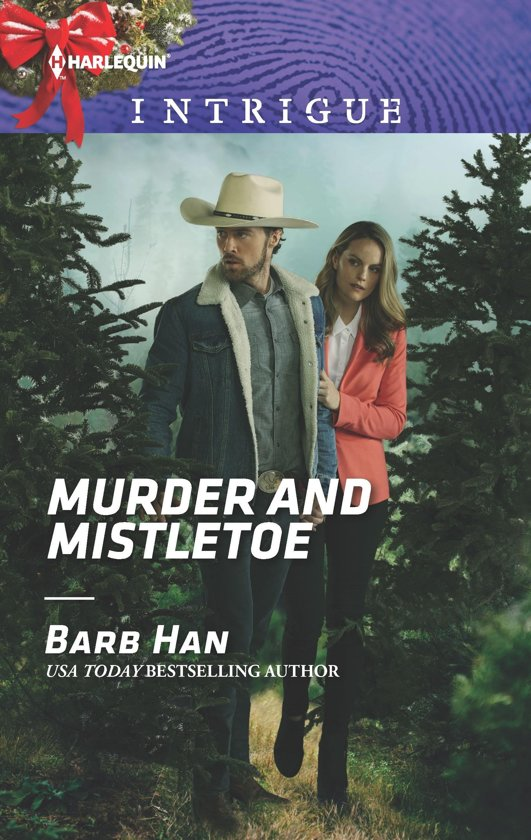 Murder and Mistletoe