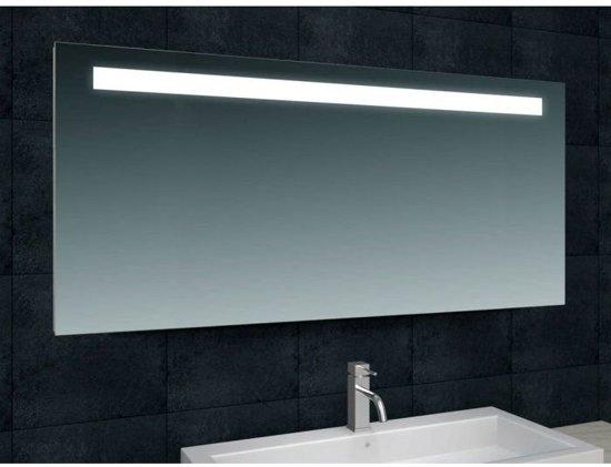 bol.com | Badkamerspiegel Tigris 160x80cm Geintegreerde LED ...