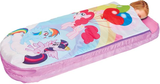 ReadyBed My Little Pony 3-in-1 Junior Luchtbed