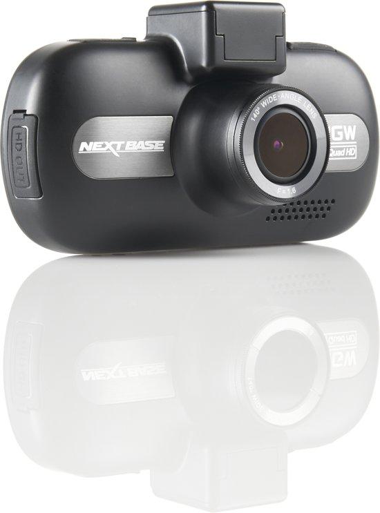 Nextbase 512GW - dashcam met wifi - Dashcam voor auto - Nextbase dashcam