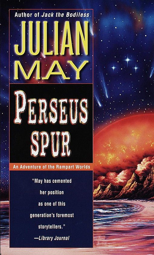 Bol Com Perseus Spur Ebook J Gregory Keyes border=