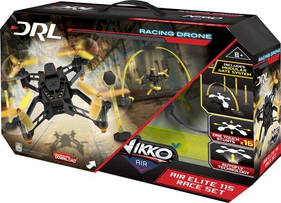Nikko Air Elite Stunt 115 - Racing Drone set