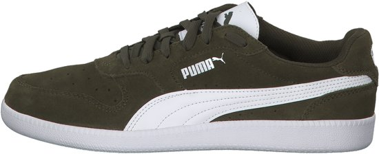 Heren Maat Icra Groene 44 Trainer Puma 7dSqFwHF
