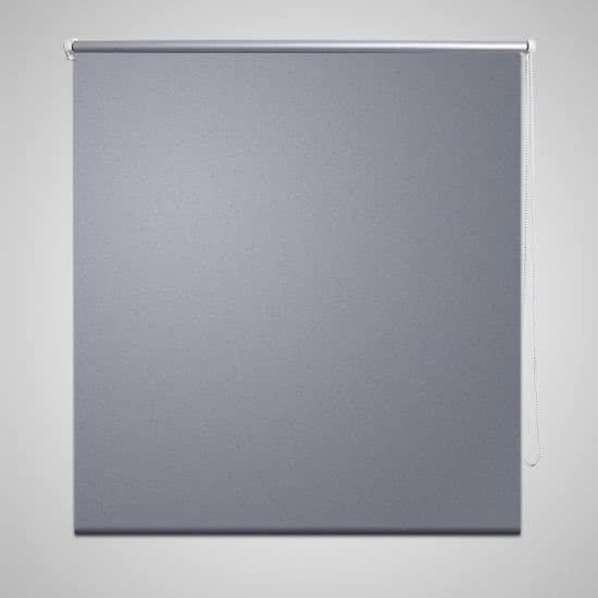 bol.com | vidaXL - Wonen Rolgordijn - Verduisterend 100 x 230 cm ...
