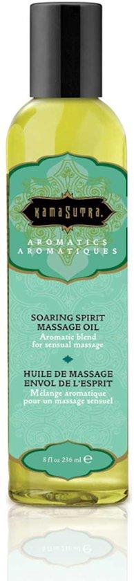 Kamasutra Soaring Spirit Massage-Olie