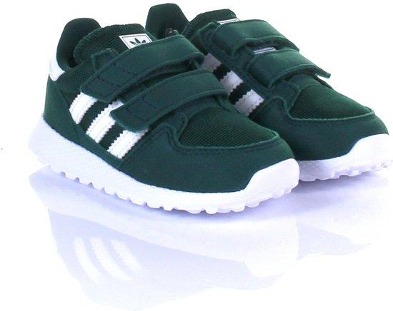 Jongens 24 Maat Forest I Adidas Sneakers Groen Cf Grove RZqawaC