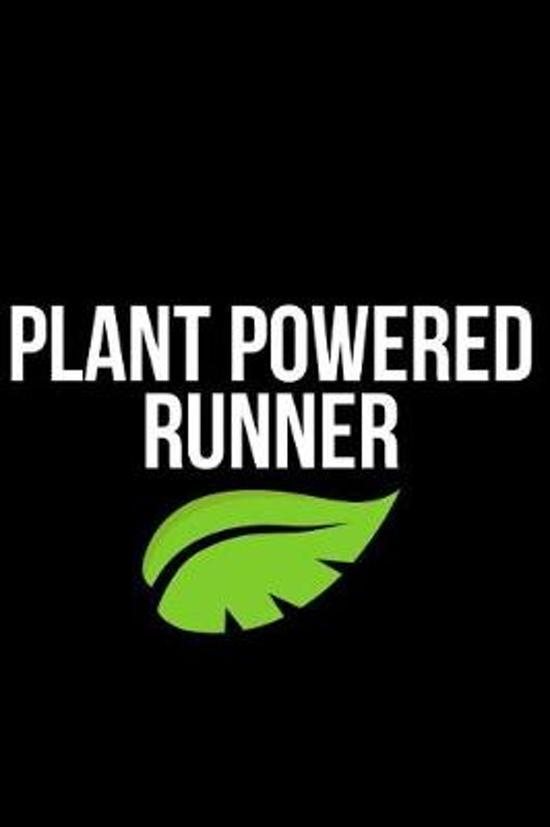 Plant Powered Runner