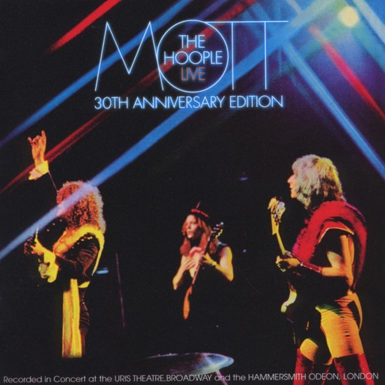 Live - 30th Anniversary Edition