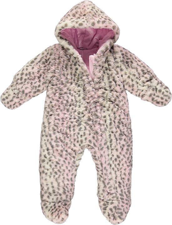 Maat 50 Babykleding.Bol Com 3pommes Babykleding Teddy Winterpak Maat 50