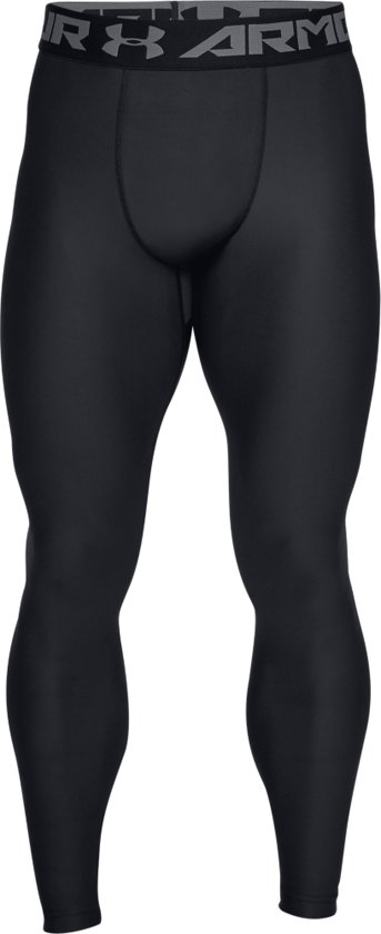 Heren Sportlegging.Bol Com Under Armour Hg Armour 2 0 Legging Heren Sportlegging