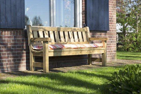 MaximaVida parkbank Oxford 135 cm- Made in Holland