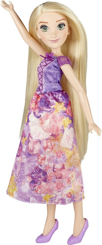 Disney Princess Rapunzel Klassieke Fashion Pop