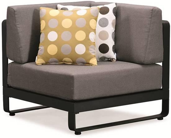 Stupendous New Polo Xl Loungeset Charcoal Teak Unemploymentrelief Wooden Chair Designs For Living Room Unemploymentrelieforg
