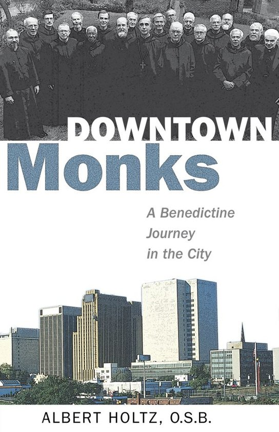 Downtown Monks