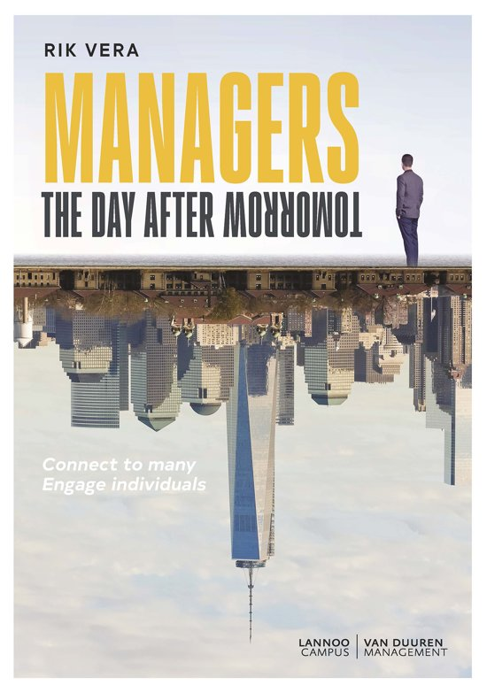Managers the day after tomorrow