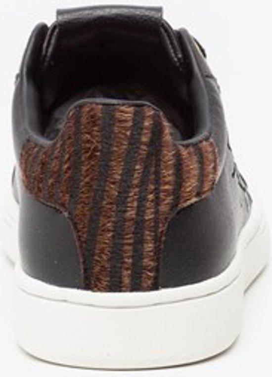 Bjorn Borg Dames Sneakers - Zwart Maat 40 xvx9zbHW