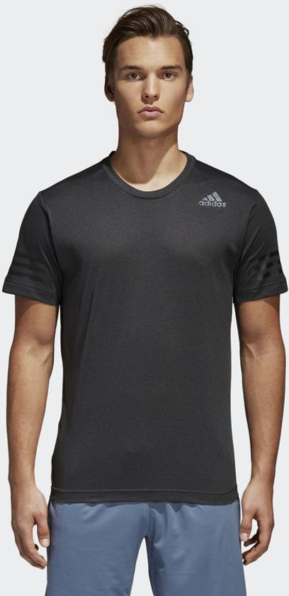 | Adidas Heren Freelift Climacool T Shirt
