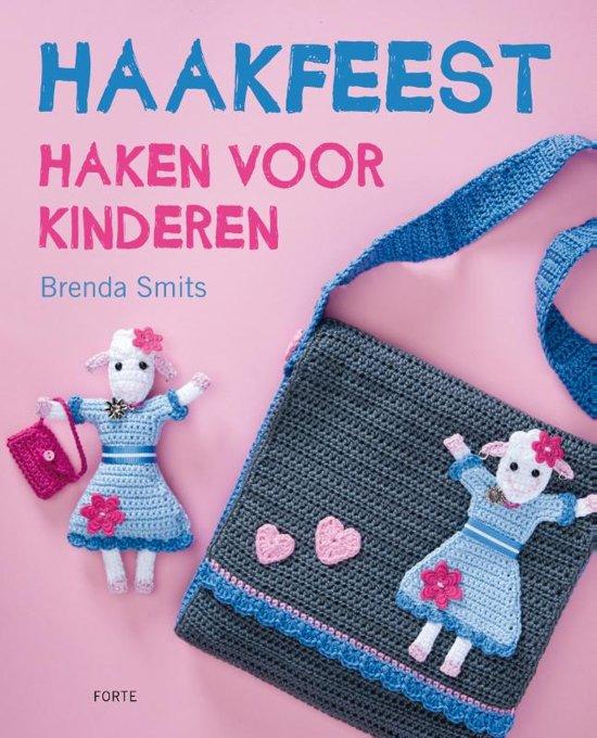 Bolcom Haakfeest Haken Voor Kinderen Brenda Smits