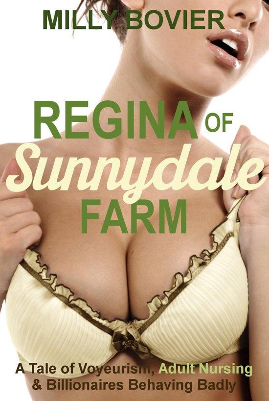 Regina of Sunnydale Farm