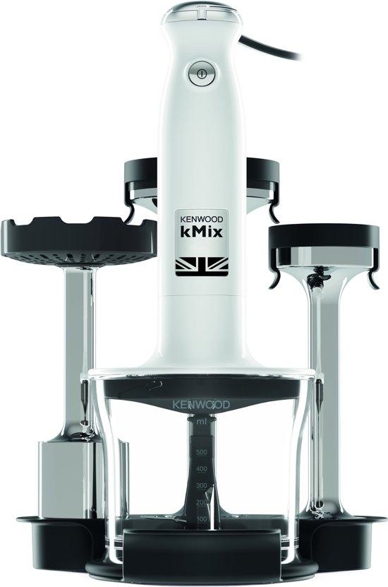 Kenwood kMix HDX754WH Staafmixer - Wit