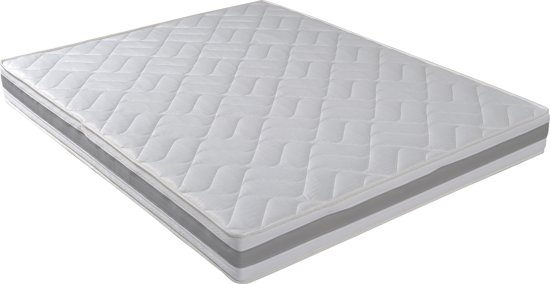 Matras Pocket Latex – 140x200cm