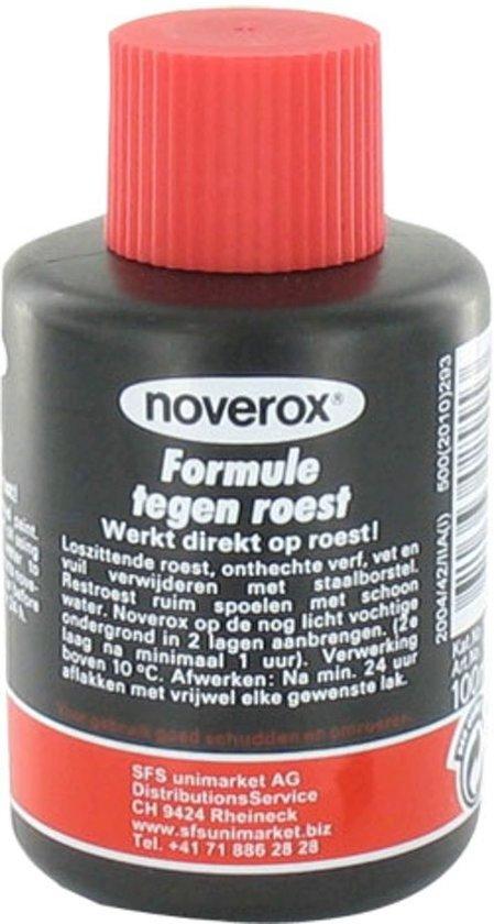 Noverox 915883160 100ml flesje