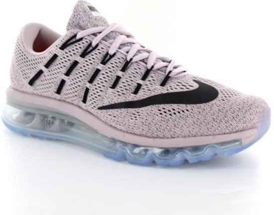 nike air max 2016 dames zwart