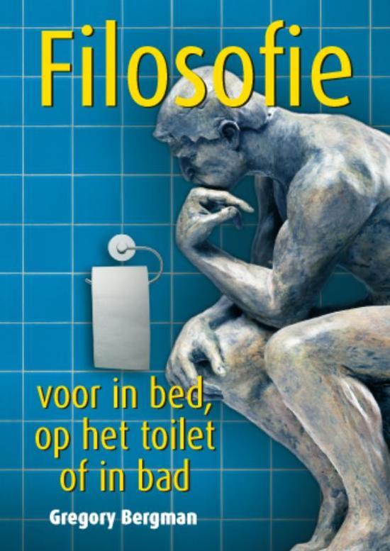 Filosofie Aan De Keukentafel.Bol Com Filosofie Voor In Bed Op Het Toilet Of In Bad Vitataal
