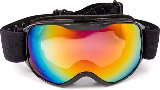 Outtrek Skibril met spiegelglas - Kids