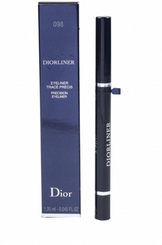 Dior Diorliner - 098 Zwart - Eyeliner