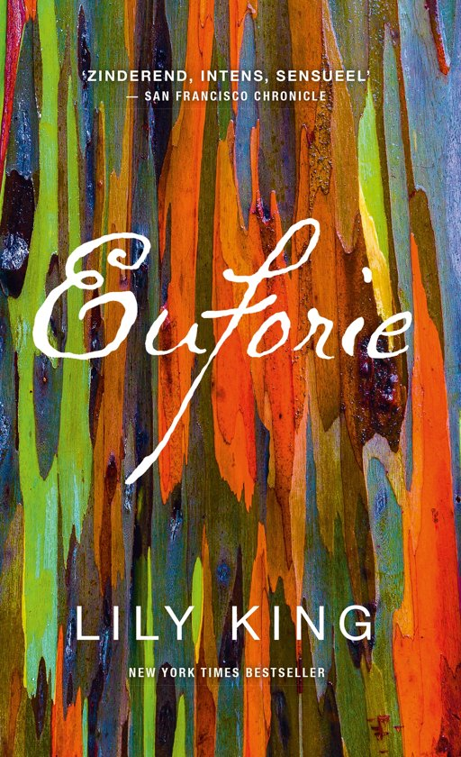 cover Euforie