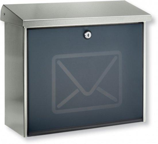 Burgwachter brievenbus Lucca set 37130 Ni