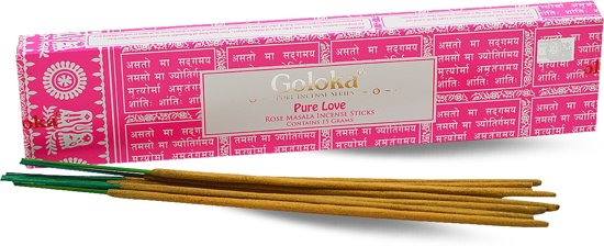 Wierook Goloka Pure Love 15 gram