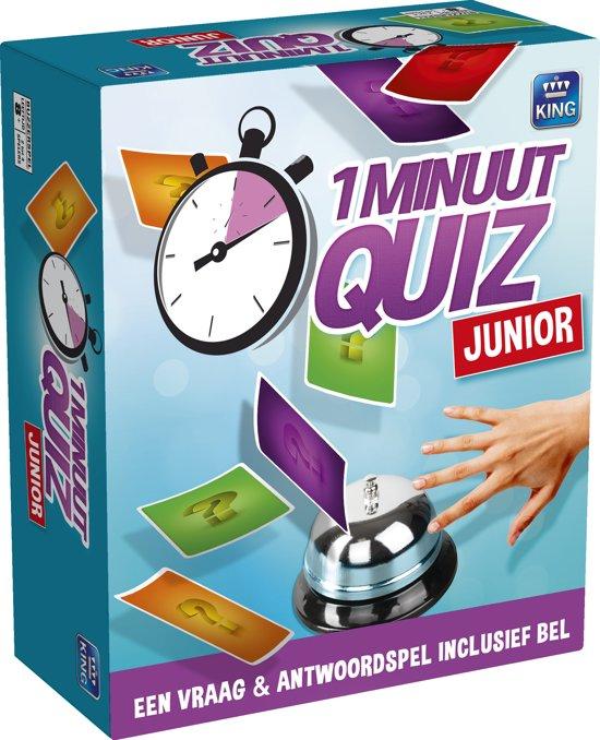 Afbeelding van het spel 1 Minuut Quiz