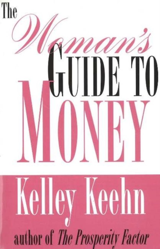 Womans Guide to Money