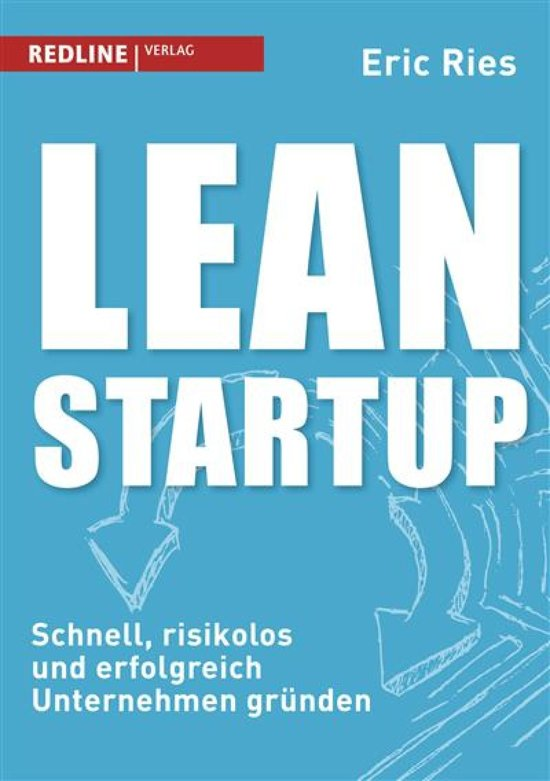 Lean Startup Ebook