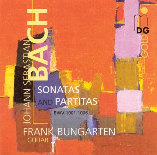 Sonaten & Partiten