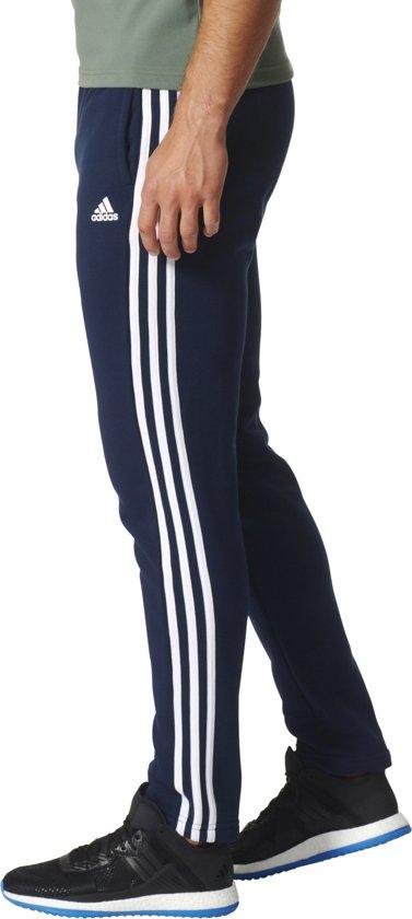 Heren Adidas 3 stripes PantsJoggingbroek Essentials WEIHD29