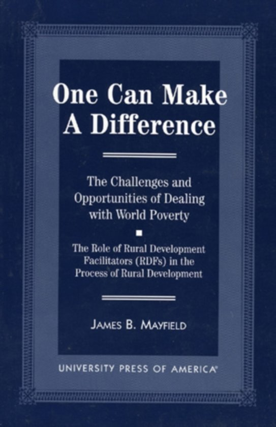 rural development theory and practice mcareavey ruth