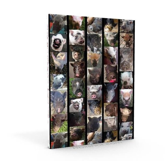 Het Grote Kleine Varkens Handboek