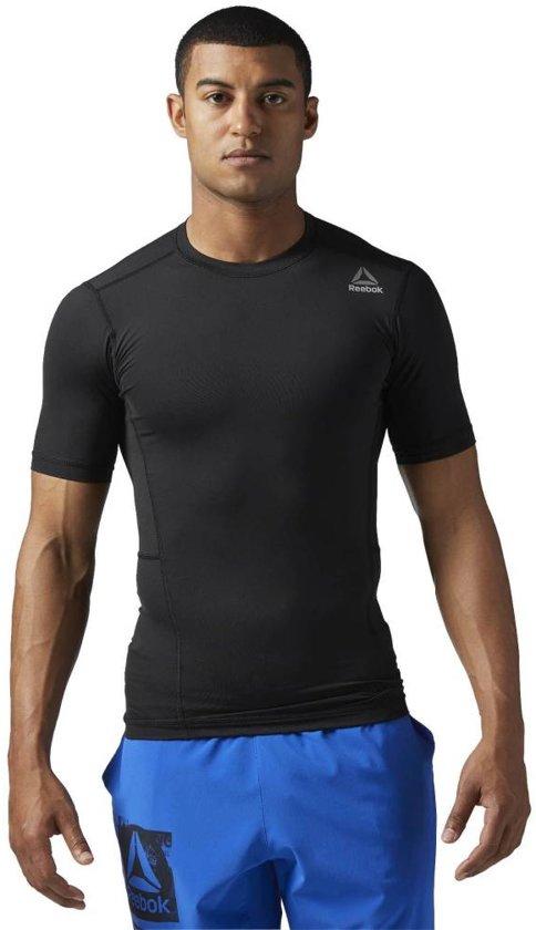 Reebok Compressieshirt Workout Ready M