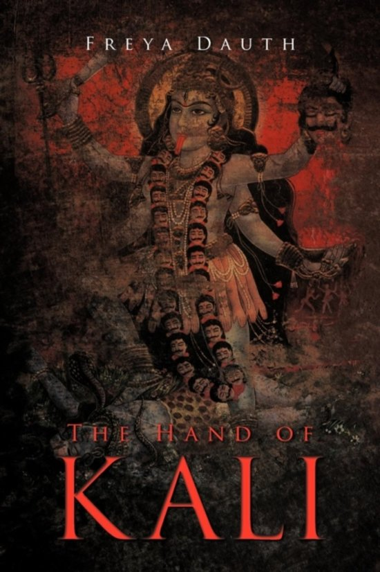 The Hand of Kali