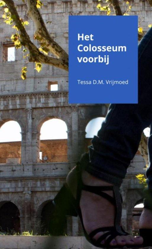 Het Colosseum voorbij