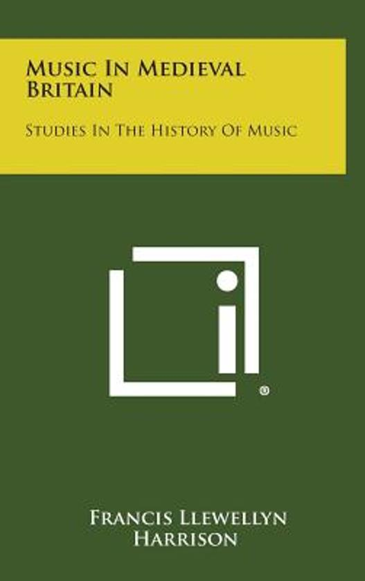Music in Medieval Britain