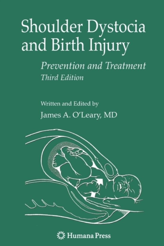 Shoulder Dystocia and Birth Injury