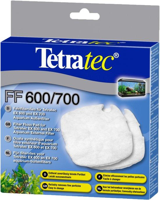 Tetra pak a 2 filtervlies ex 600/700