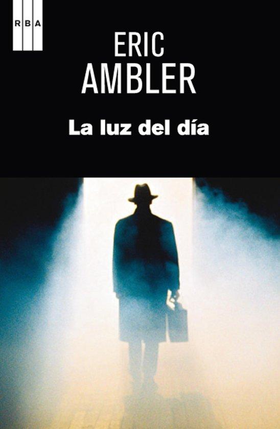 Bolcom La Luz Del Dia Ebook Eric Ambler 9788490561591 Boeken