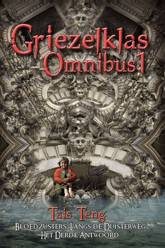 De Griezelklas omnibus