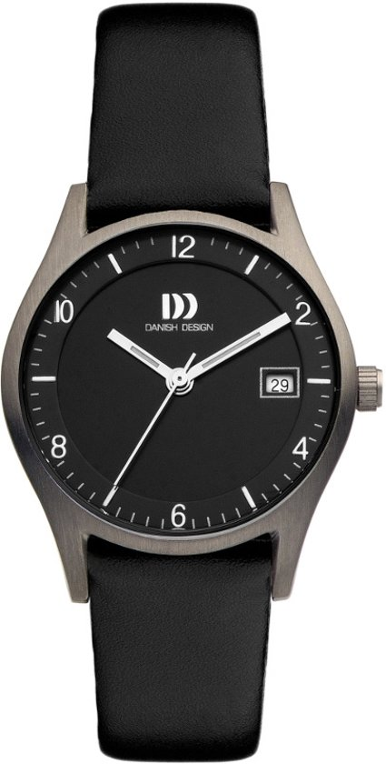 Danish Design Titanium horloge IV13Q956