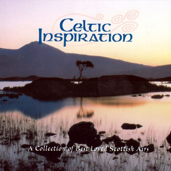 Celtic Inspiration-A Coll